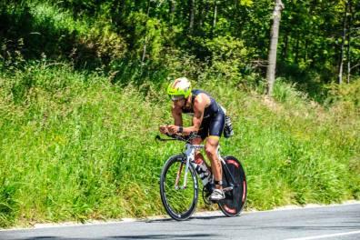 Bilbao triathlon '15