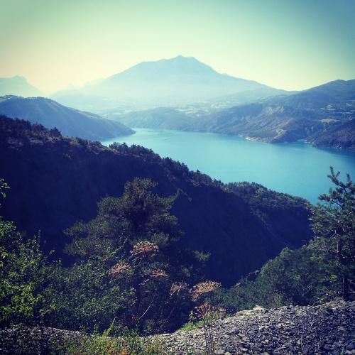 Alpski krajolici