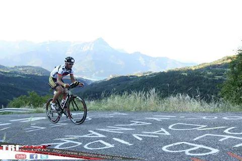 Embrunman - 4. mjesto. Jedna od najtežih utrka ironman distance