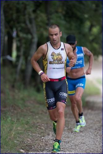 Natureman, lijepa utrka i 3. mjesto iza Zamore i Aigroz-a