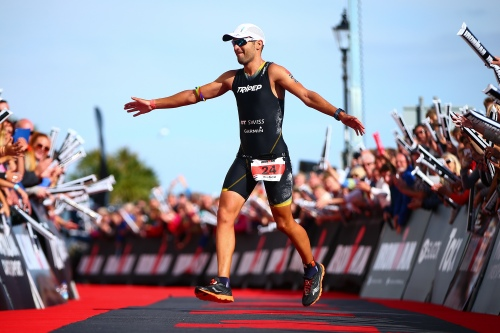 (Photo by Jordan Mansfield/Getty Images for Ironman)